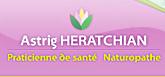 Astrig Heratchian, Naturopathe, Réflexologue